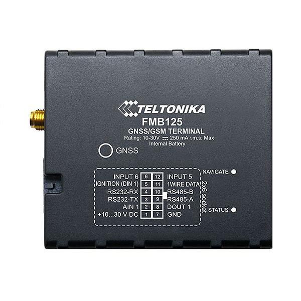 Teltonika FMB125